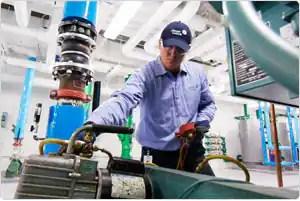 Commercial And Hvac Chiller Service Phoenix  Johnson Controls