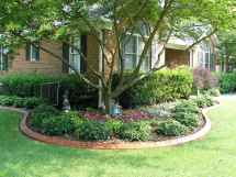 Front Yard Landscaping Ideas Ranch Style Home