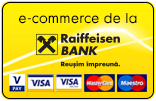 e-commerce de la raiffeisen bank