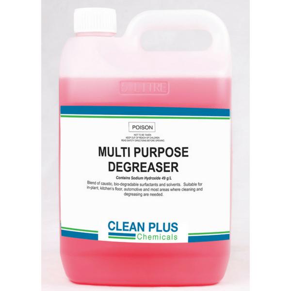 Industrial Floor Cleaner  5L 20L  Multipurpose