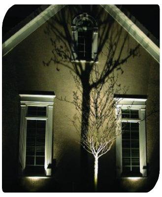 Landscape Lighting techniques