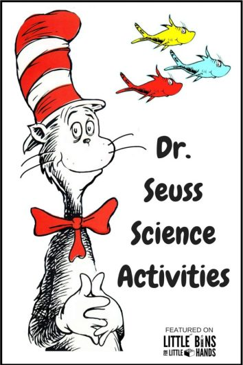 Dr Seuss Science Activities : seuss, science, activities, Happy, Birthday, Seuss!, Building, Readers, Jaguar