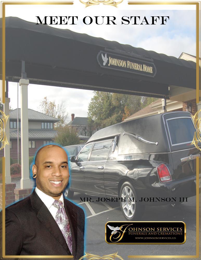 Johnson Funeral Home Mckenney Va : johnson, funeral, mckenney, Johnson, Services, Funerals, Cremations, McKenney,, Virginia