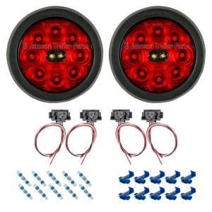 T45   Hi Vis LED Tail Light Kit
