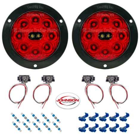 T45 | Hi Visibility LED Tail Light Kit