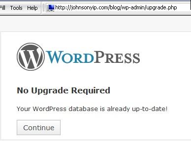 yoursite.com/wp-admin/upgrade.php