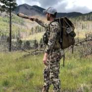 Backpack hunting