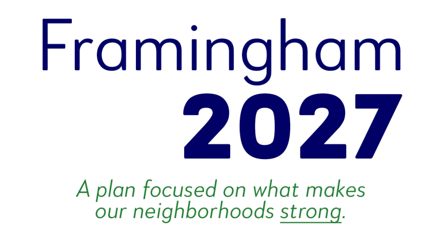 John Stefanini's plan for Framingham's future.