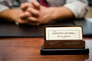 marc-johnston-law-firm-business-card