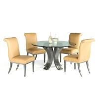 Empire-Matrix Dining Set - Johnston Casuals