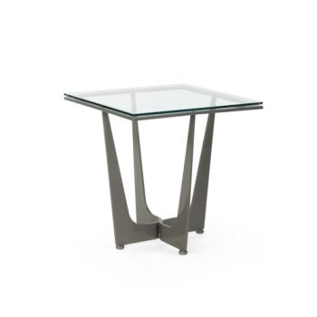 Connor Square End Table
