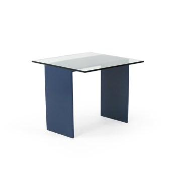 Mezzo Square End Table