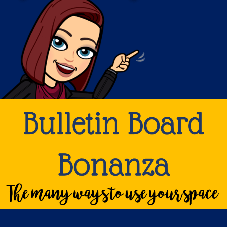 Bulletin Board Bonanza