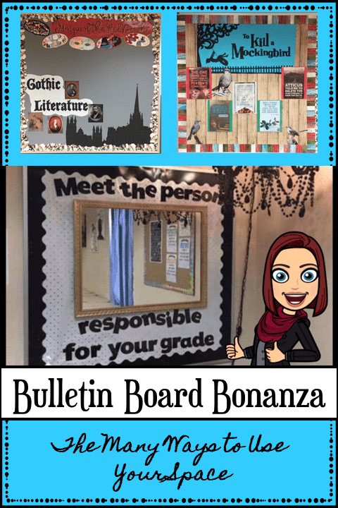 Bulletin Board Pin