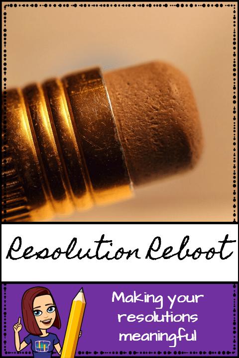 Resolutions Pin