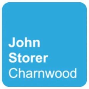 John Storer Charnwood Logo