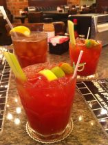 Bloody marys!