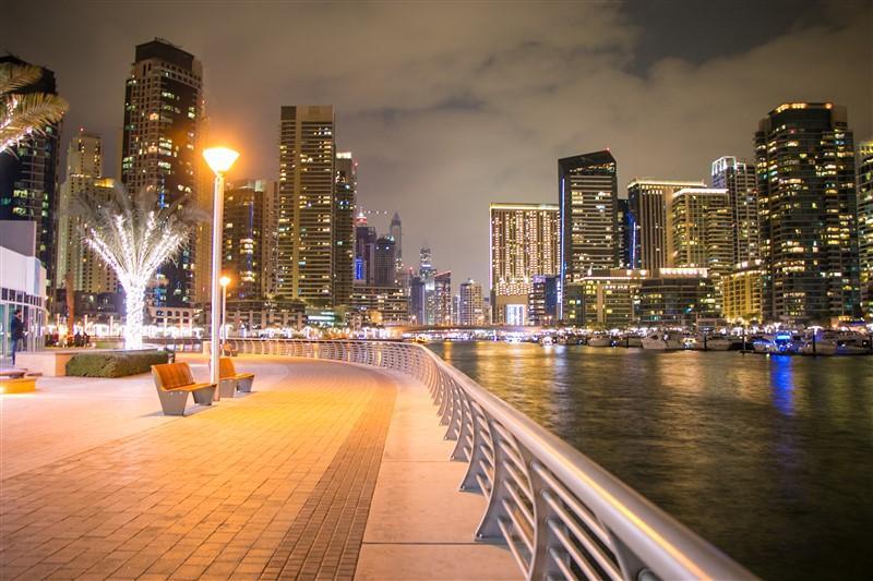 city - photo by zaib azhar
