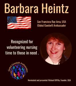 Barbara Heintz