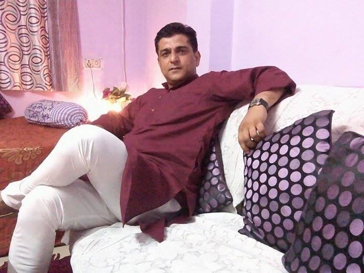 Photo of Gaurav Sharma