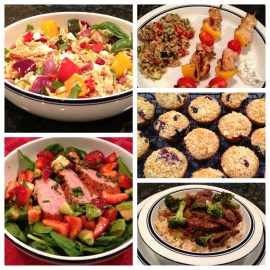 Recipes Thumbnail