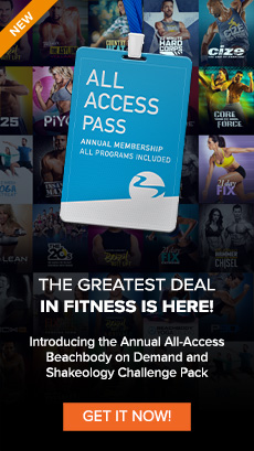 BOD All Access Plan