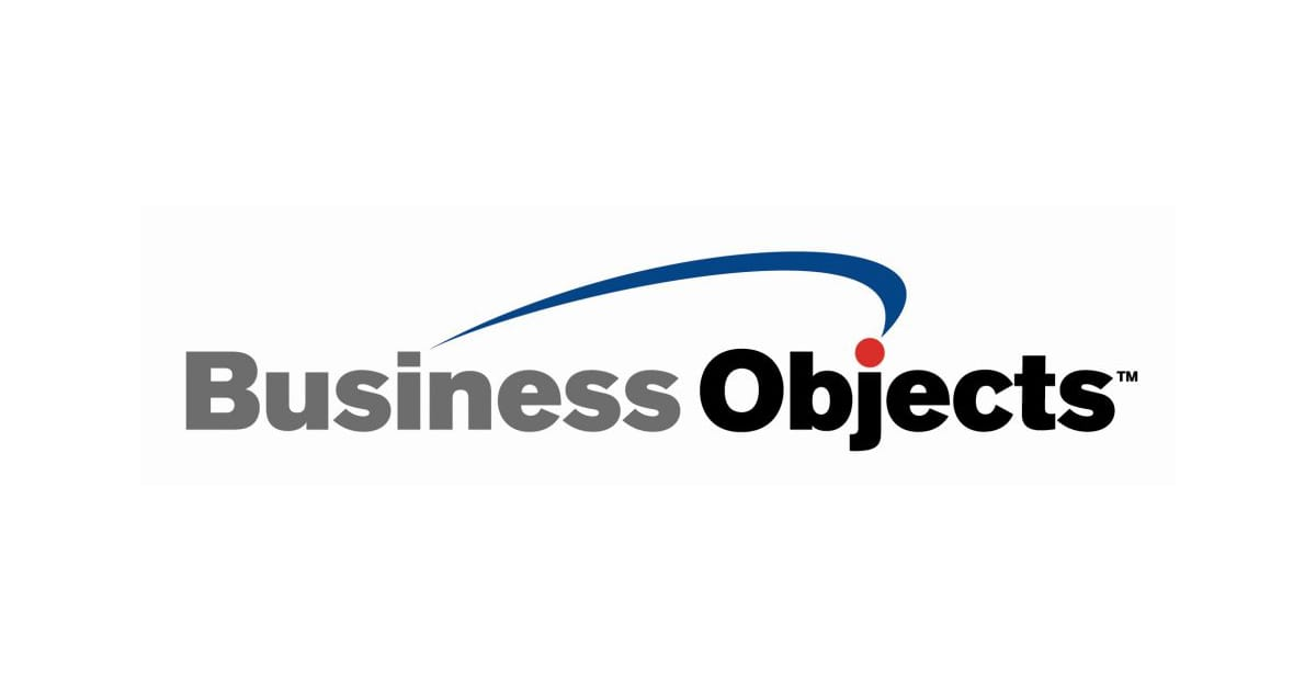 Business Objects Web Intelligence Client Differences