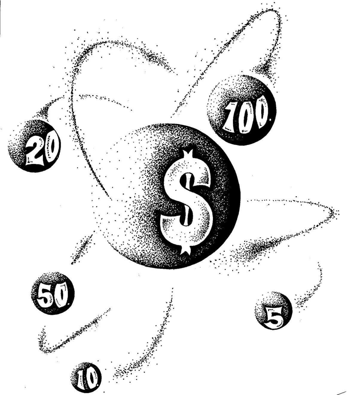 Atomic Bills Image