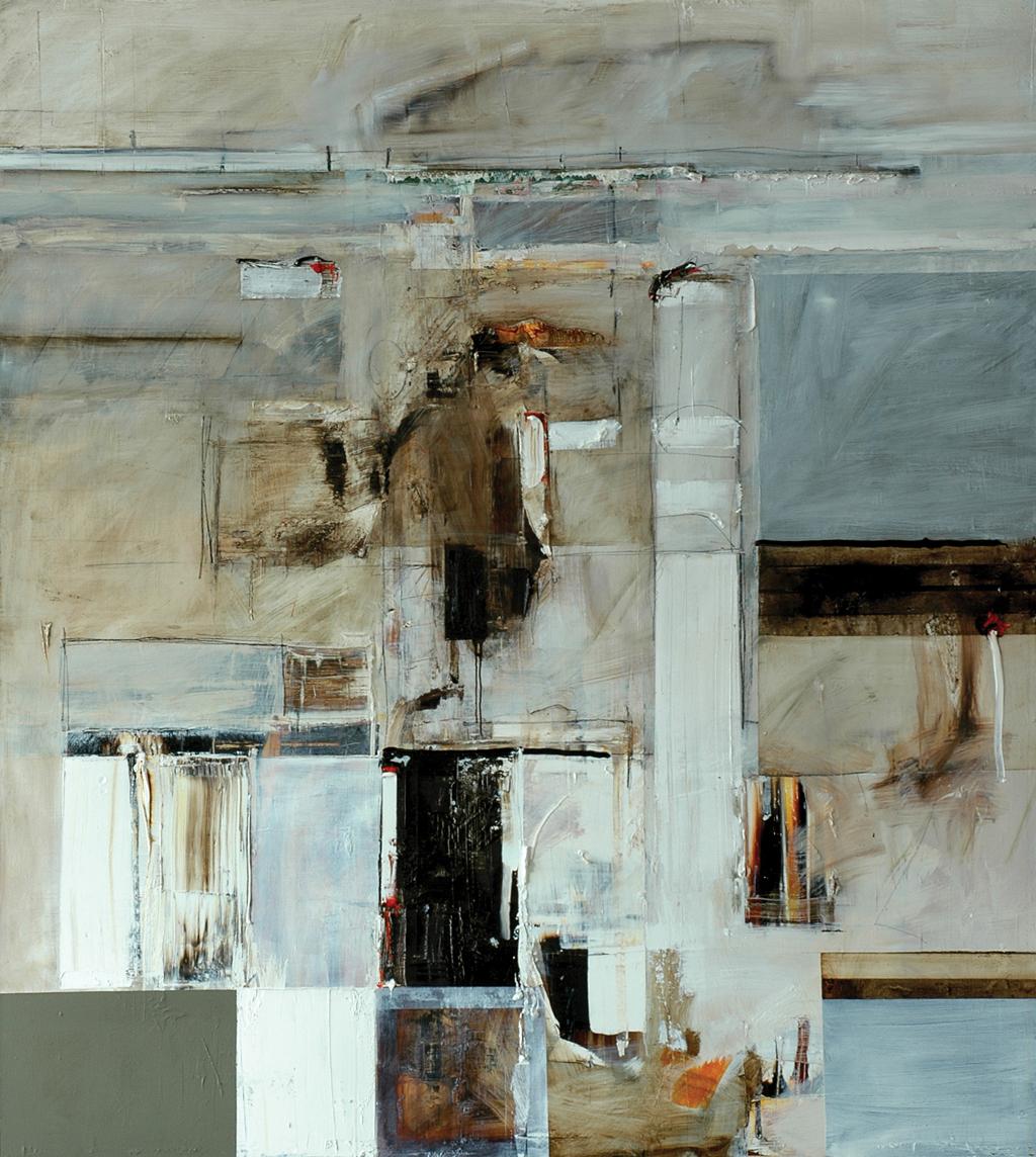 Shift 2, 2008.