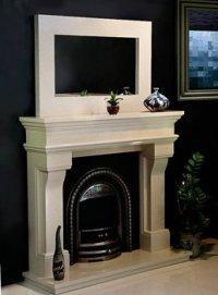 Fireplaces Cork Ireland