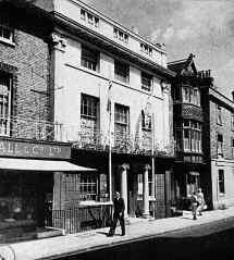 Lewes 1951