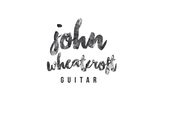 John Wheatcroft Guitar