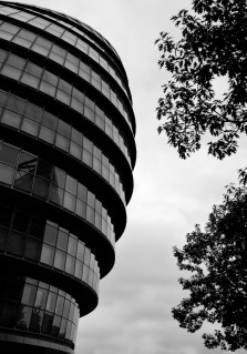 AR 00912 UK London City Hall