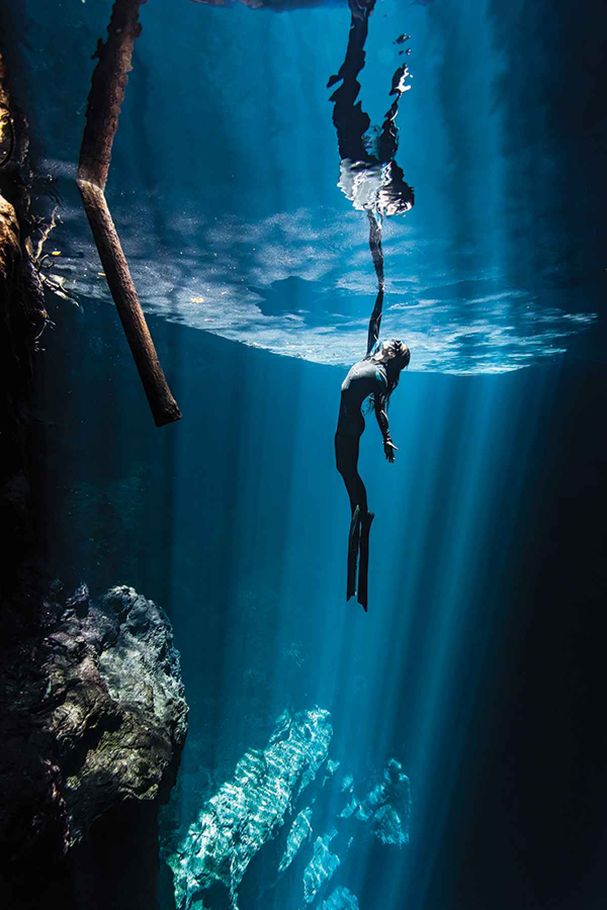 Scuba Diving  johnwhye