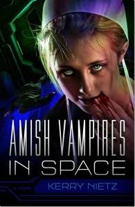 Amish Vampires in Space (2/3)