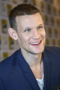 Out of the Box Choice: Matt Smith