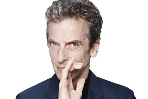 First Choice: Peter Capaldi