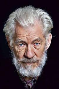 First Choice: Ian McKellen