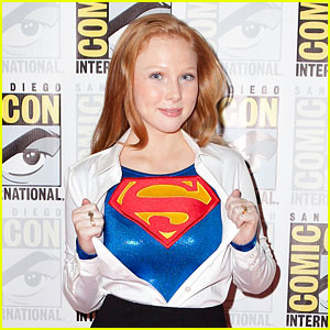 First Choice: Molly Quinn