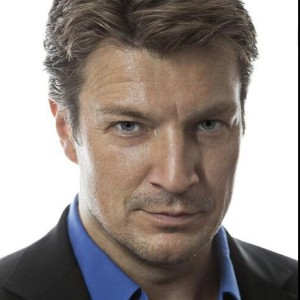 First Choice: Nathan Fillion