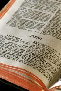 Bible Series Jonah