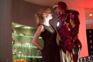 Iron Man 2 movie image