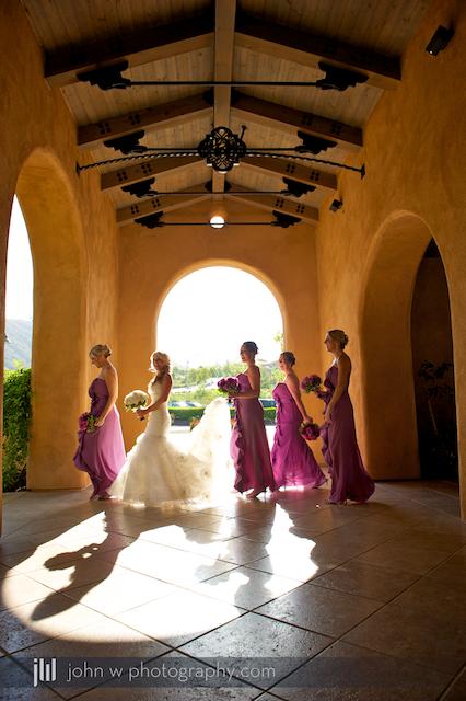 Wedgewood  Orange County Wedding Photographer  John W