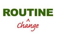 Change Bad Habits With TRIM Goals