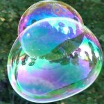 Global Market Bubbles Forming
