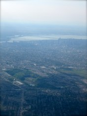 Montréal Descent