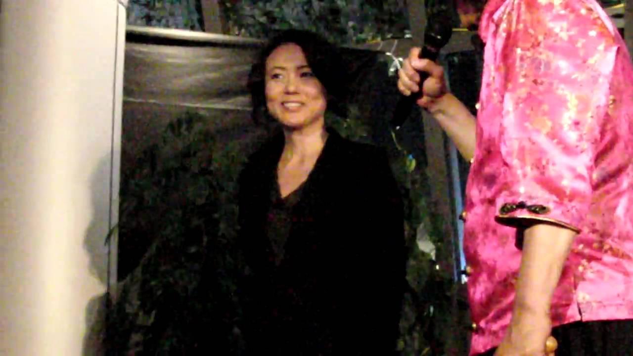 2010-2-5エルセーヌ 杉田かおるさん #1 #ダイエット #エルセーヌ