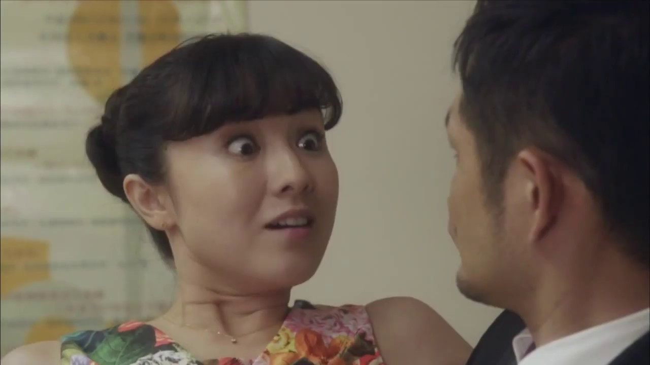 [日本ドラマ] 婚活刑事 Konkatsu Deka EP8 #婚活 #followme