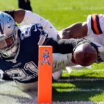 Every Touchdown From Week 9 | 2016 NFL Highlights #スポーツニュース #followme
