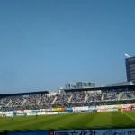 JリーグFC岐阜VS横浜FC三浦知良途中交代11月6日 #スポーツニュース #followme